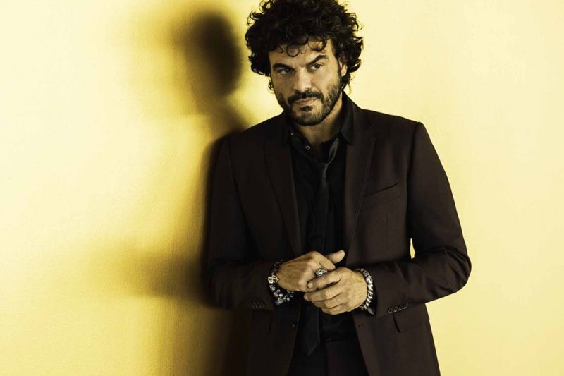 """Francesco Renga: fuori il nuovo album """"Scrivero' Il Tuo Nome"""""""