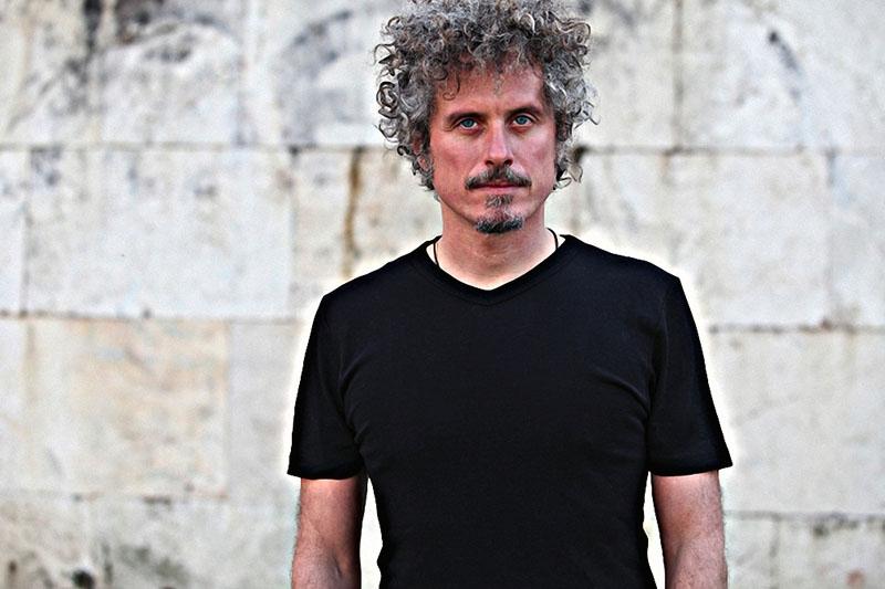 """Niccolò Fabi: esce oggi il nuovo album """"Una Somma di Piccole Cose"""""""