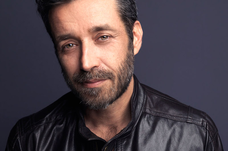 """Daniele Silvestri pubblica il video di """"Acrobati"""""""