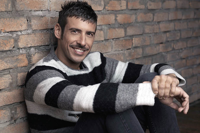 """""""Eternamente Ora"""" il nuovo video di Francesco Gabbani"""