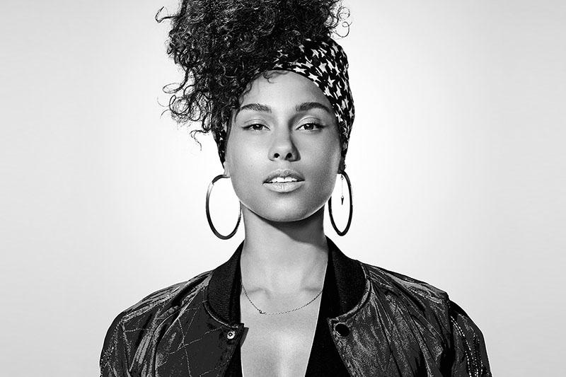 """Alicia Keys: il video ufficiale di """"In Common"""""""