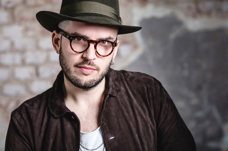 """Paolo Simoni: è arrivato l'album """"Noi Siamo La Scelta"""""""