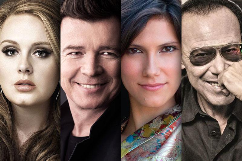 Radio Date: le nuove uscite di venerdì 13 maggio 2016