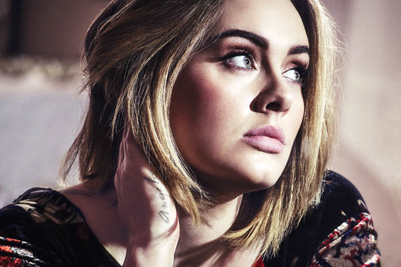 """Adele: il video di """"Send My Love (To Your New Lover)"""""""