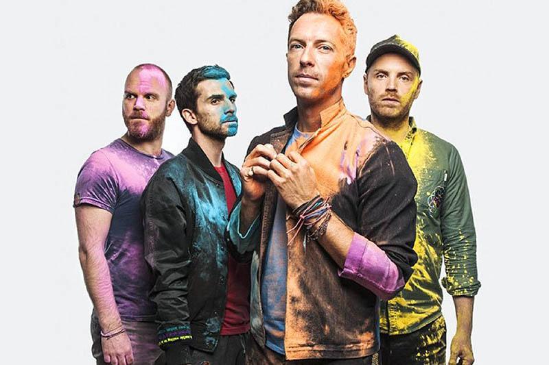 """Up&Up"" il fantastico video dei Coldplay"