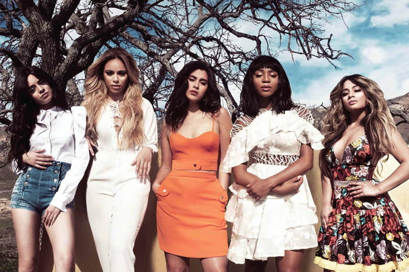 """Fifth Harmony: online il nuovo video """"Write On Me"""""""