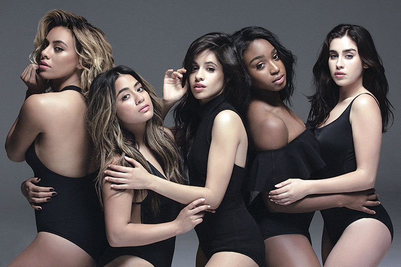"Fifth Harmony: online il nuovo video ""All In My Head (Flex)"" ft. Fetty Wap"