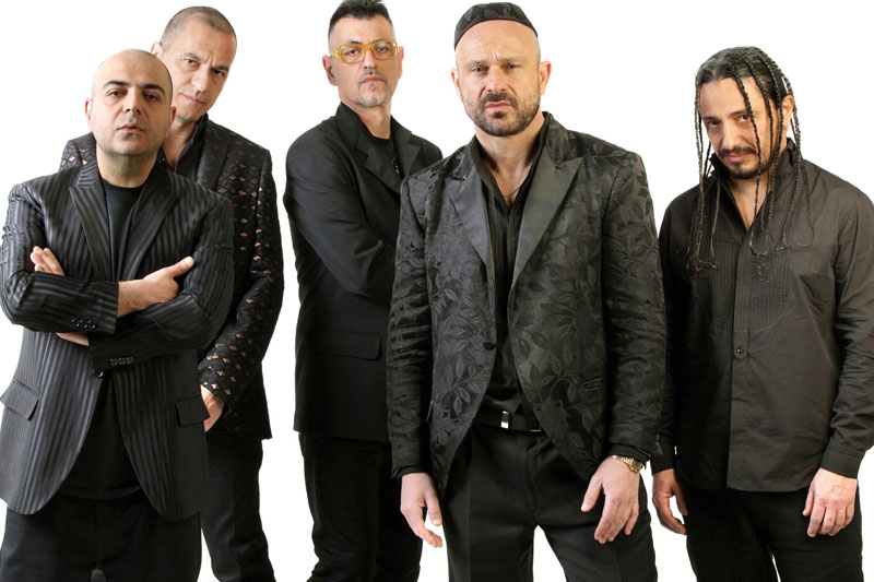 """Almamegretta: è arrivato il nuovo album """"Ennenne"""