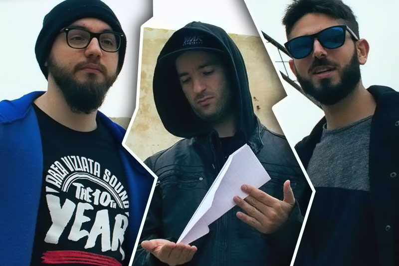"""Areaviziata: fuori il nuovo album """"I migliori brani della nostra vita"""""""
