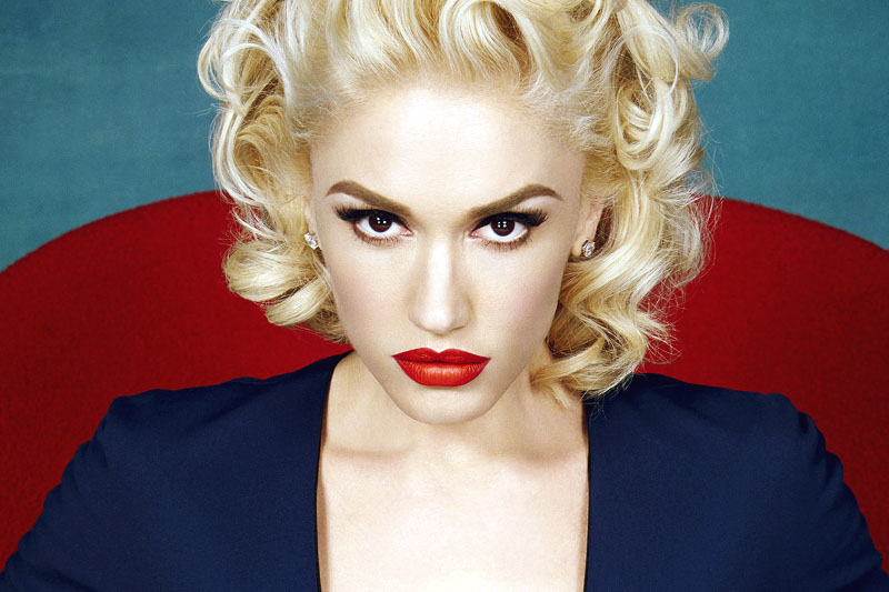 "Gwen Stefani: online il nuovo video ""Misery"""