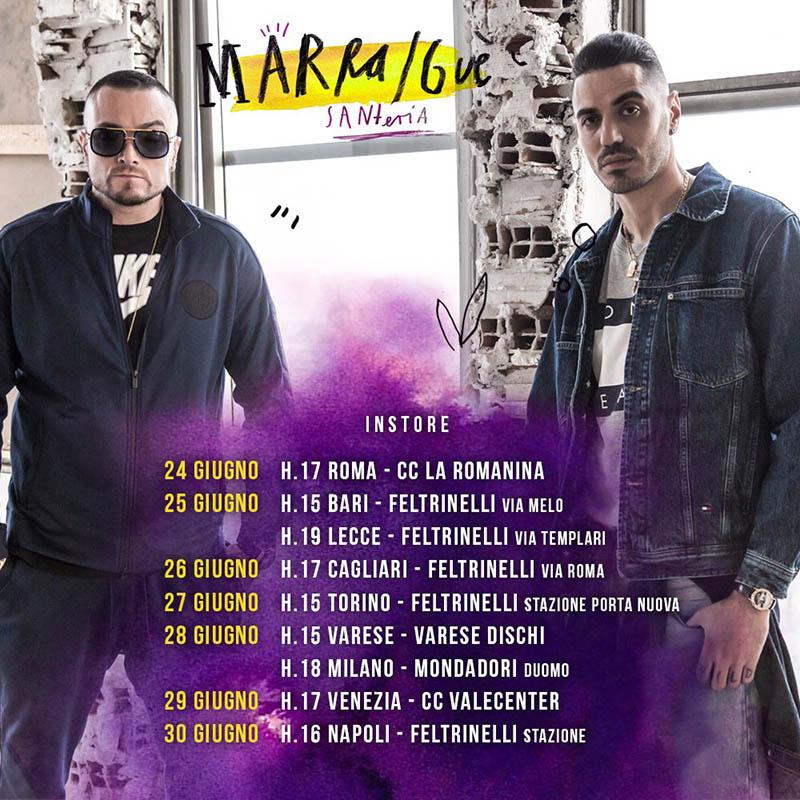 Santeria_MG_2016_Instore_Tour_Dates_SaM
