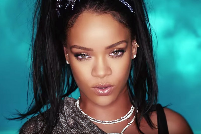 """Calvin Harris: online il video di """"This Is What You Came For"""" ft. Rihanna"""