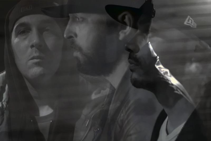 """""""A Pieno Titolo"""" è il nuovo video di Cor Veleno feat. Danno"""