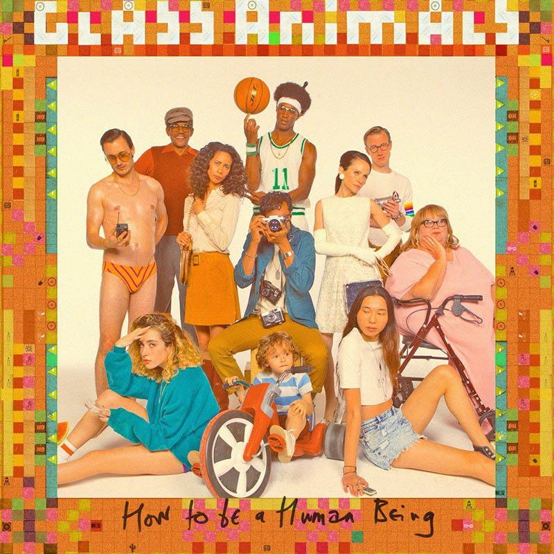 How_To_Be_A_Human_Begin_GA_2016_Cover_Album_SaM