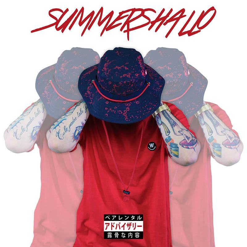 SummerShallo_J_2016_Cover_Album_SaM