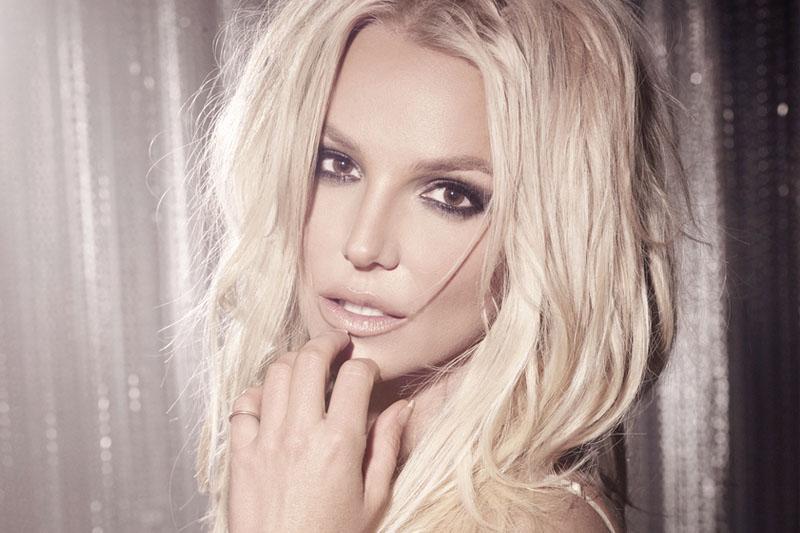 """""""Glory"""" è il nuovo album di Britney Spears"""