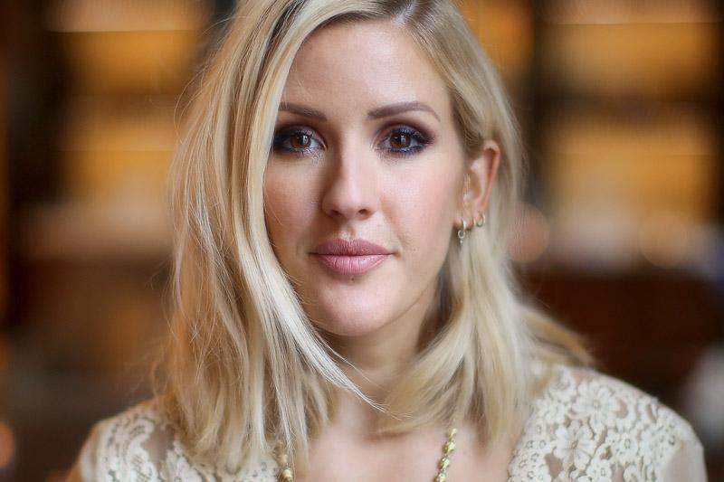 "Ellie Goulding: fuori il video di ""Still Falling For You"""