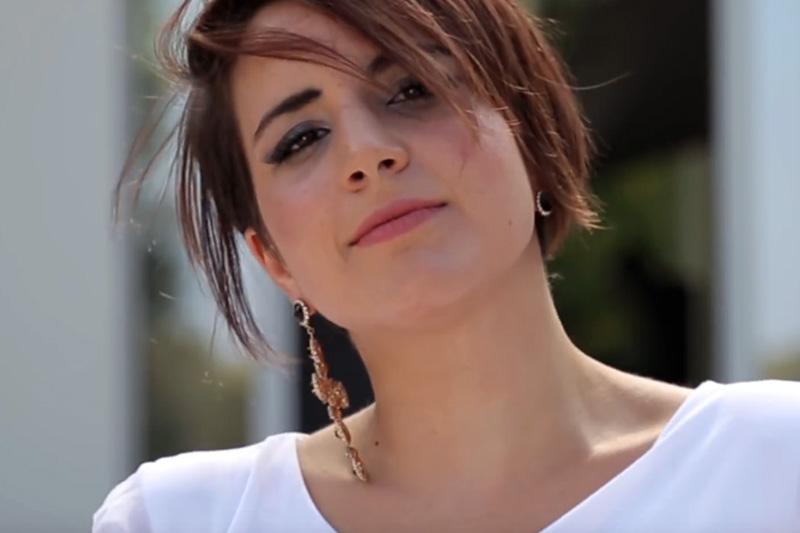 """Sara Vita: Online il video di """"Una Stronza Come Me"""""""
