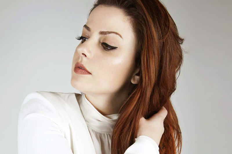 """Annalisa: online il video di """"Used To You"""""""
