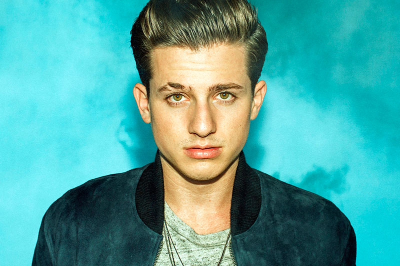 """Charlie Puth: online il video di """"We Don't Talk Anymore"""" ft. Selena Gomez"""