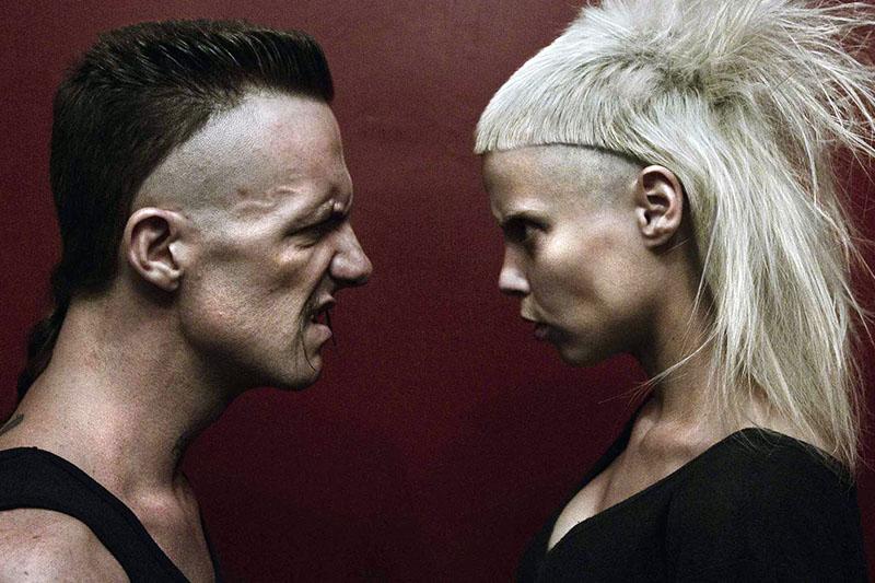 "Die Antwoord: esce oggi ""Mount Ninji And Da Nice Time Kid"""