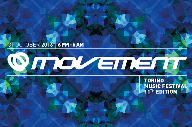 MOVEMENT TORINO MUSIC FESTIVAL XI Edizione