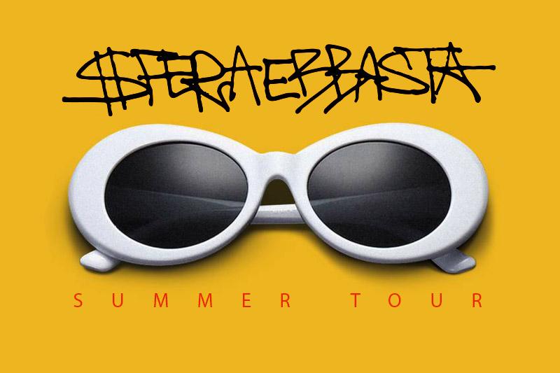 "24-9-2017 – Sfera Ebbasta ""Summer Tour 2017"""
