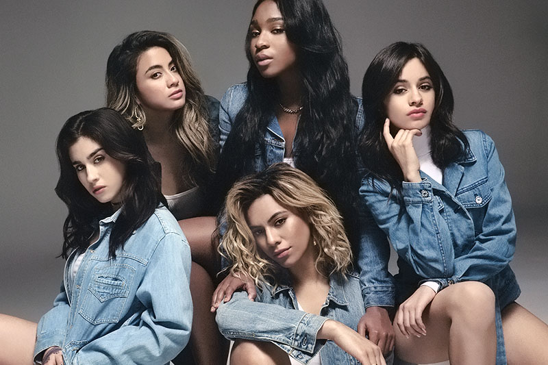 """Fifth Harmony: online il video di """"That's My Girl"""""""