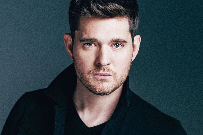 "Michael Bublé ritorna con il video di ""Nobody But Me"""