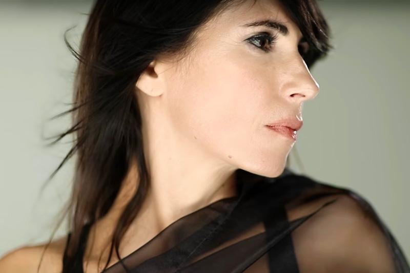"""Giorgia ritorna online con il video ufficiale di """"Oronero"""""""