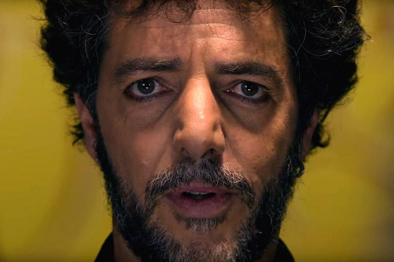 """Max Gazzè: online il video del nuovo singolo """"Teresa"""""""