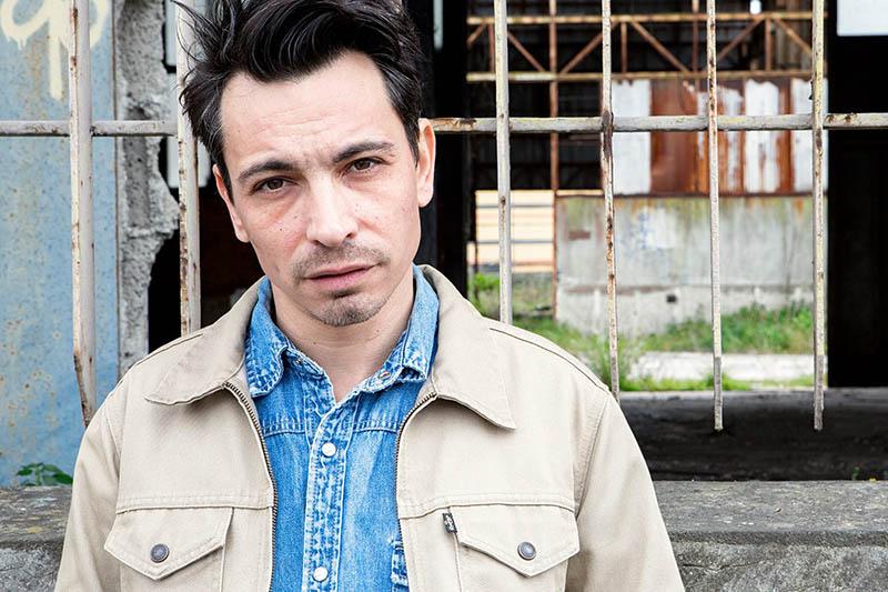 "Francesco Di Bella: online il video ""Aziz"" feat. 99 Posse"