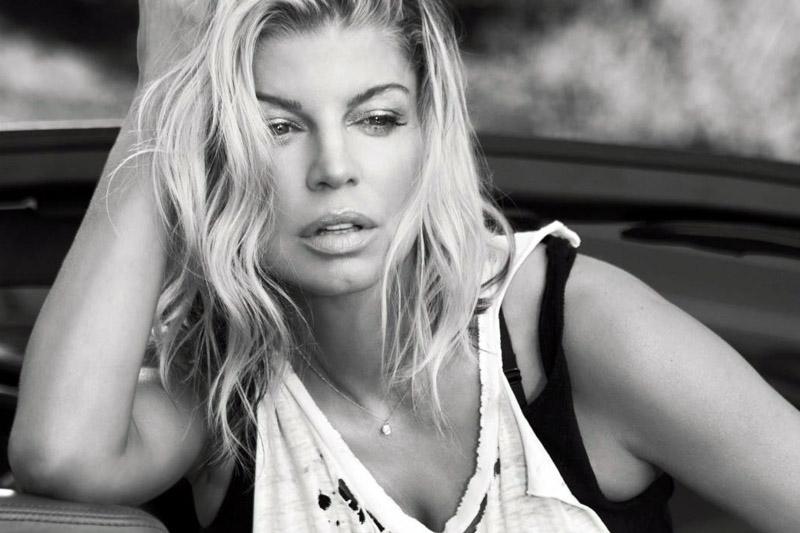"Fergie online con il video ufficiale di ""Life Goes On"""