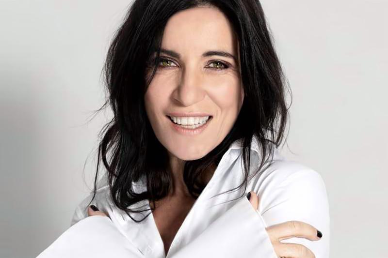 Paola Turci - Sanremo 2019 SaM