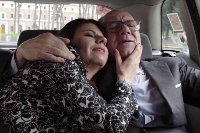 """MinaCelentano: online il nuovo video """"Se Mi Ami Davvero"""""""