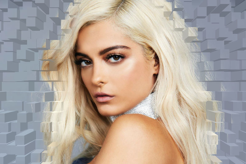 "Bebe Rexha online con il video ufficiale di ""I Got You"""