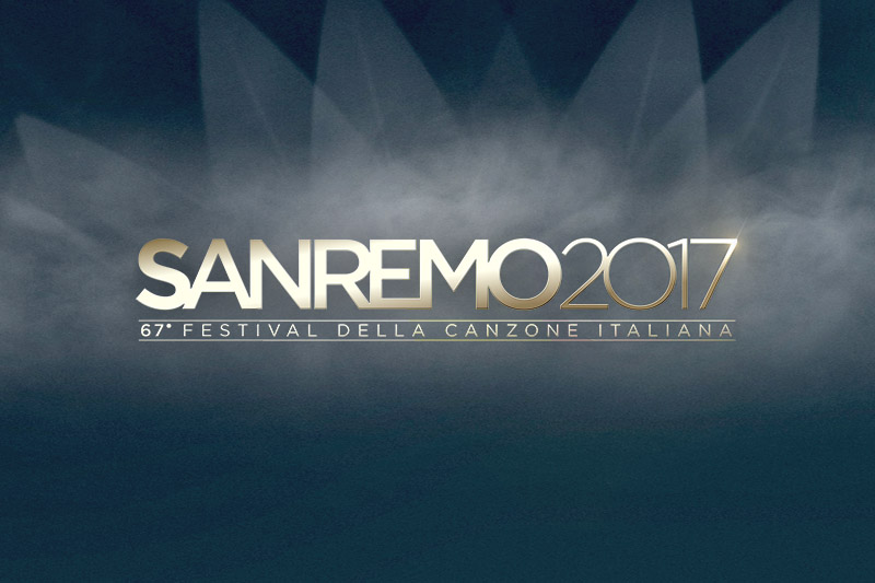 Sanremo 2017 Video Compilation