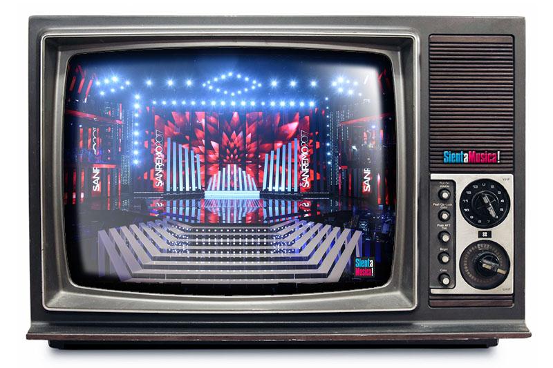 Sanremo 2017: il programma della prima serata