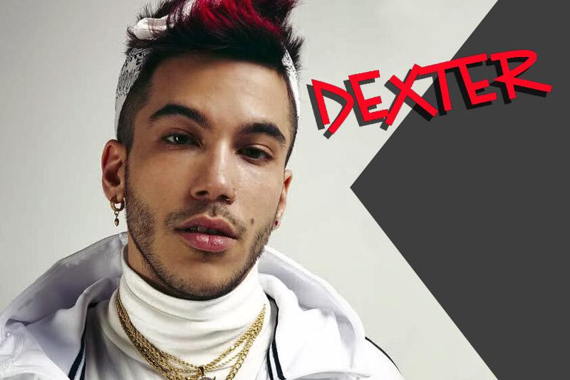 """Sfera Ebbasta online con l'atteso video di """"Dexter"""""""