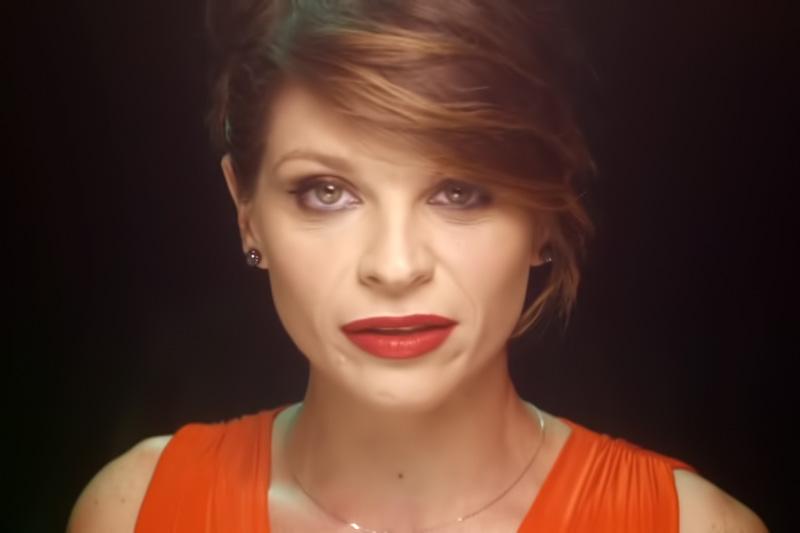 """""""Fidati Ancora Di Me"""" è il nuovo video di Alessandra Amoroso"""