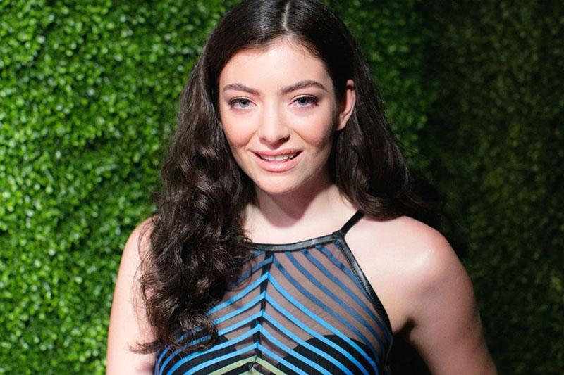 """""""Green Light"""" è il nuovo video di Lorde"""