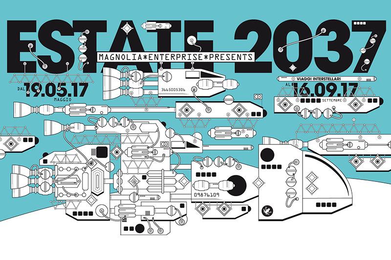 ESTATE 2037: gli eventi di agosto