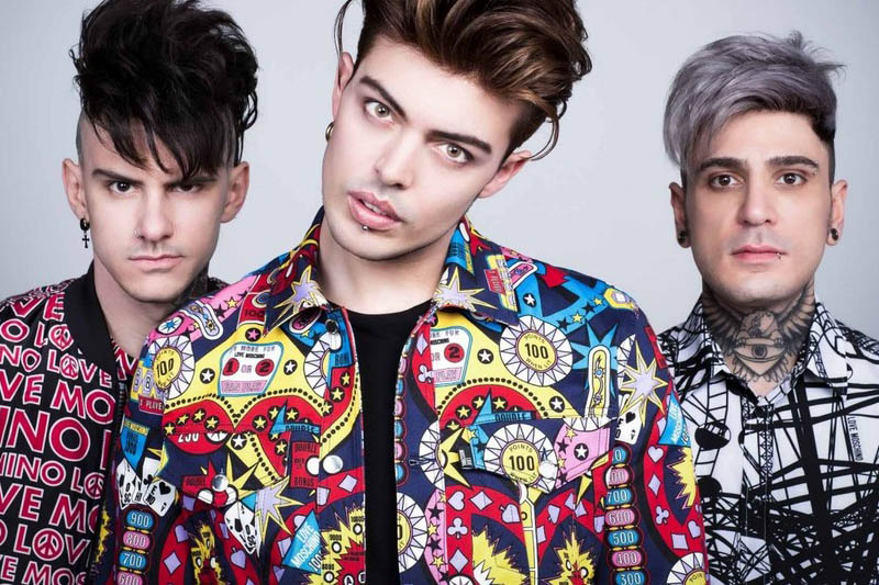 """The Kolors: online il video """"What Happened Last Night"""" ft. Gucci Mane & Daddy's Groove"""