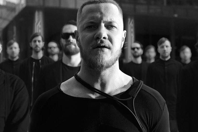 "Imagine Dragons: online il video del nuovo singolo ""Thunder"""