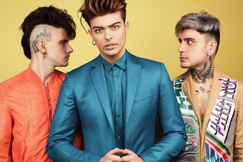 """The Kolors: online il video del nuovo singolo """"Crazy"""""""