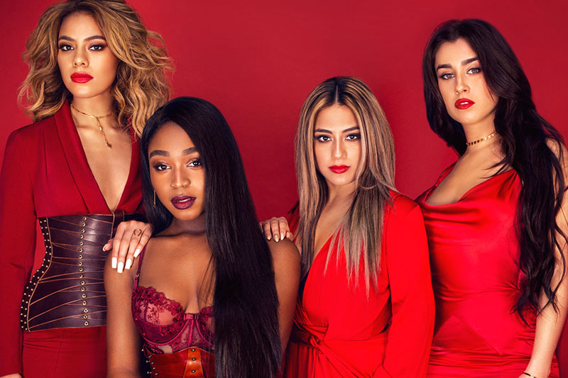 "Fifth Harmony: il video di ""Down"" ft. Gucci Mane"