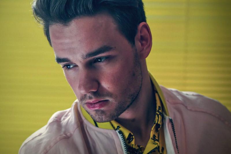 "Liam Payne: fuori il video di ""Strip That Down"" ft. Quavo"