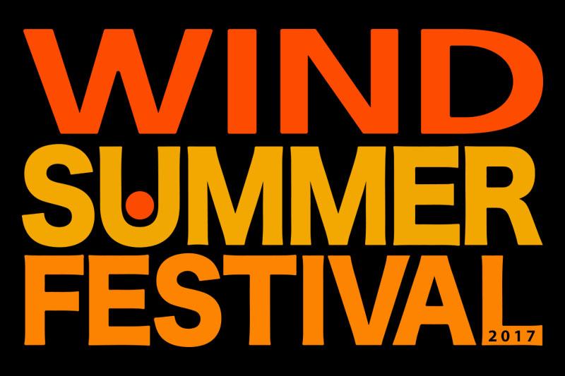 """Parte il """"Wind Summer Festival"""" 2017"""