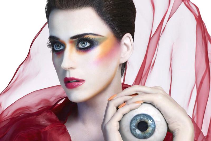 "Katy Perry: fuori il nuovo album ""Witness"""