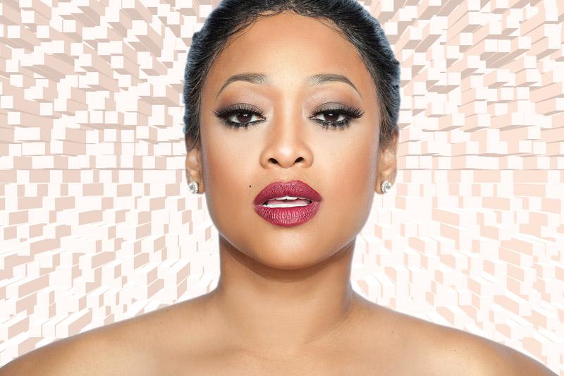 """Trina: online il video del nuovo singolo """"If It Ain't Me"""" ft. K. Michelle"""